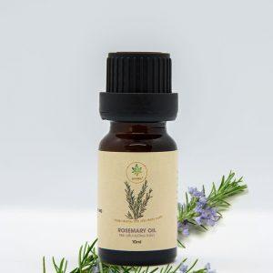 Công dụng của tinh dầu hương thảo