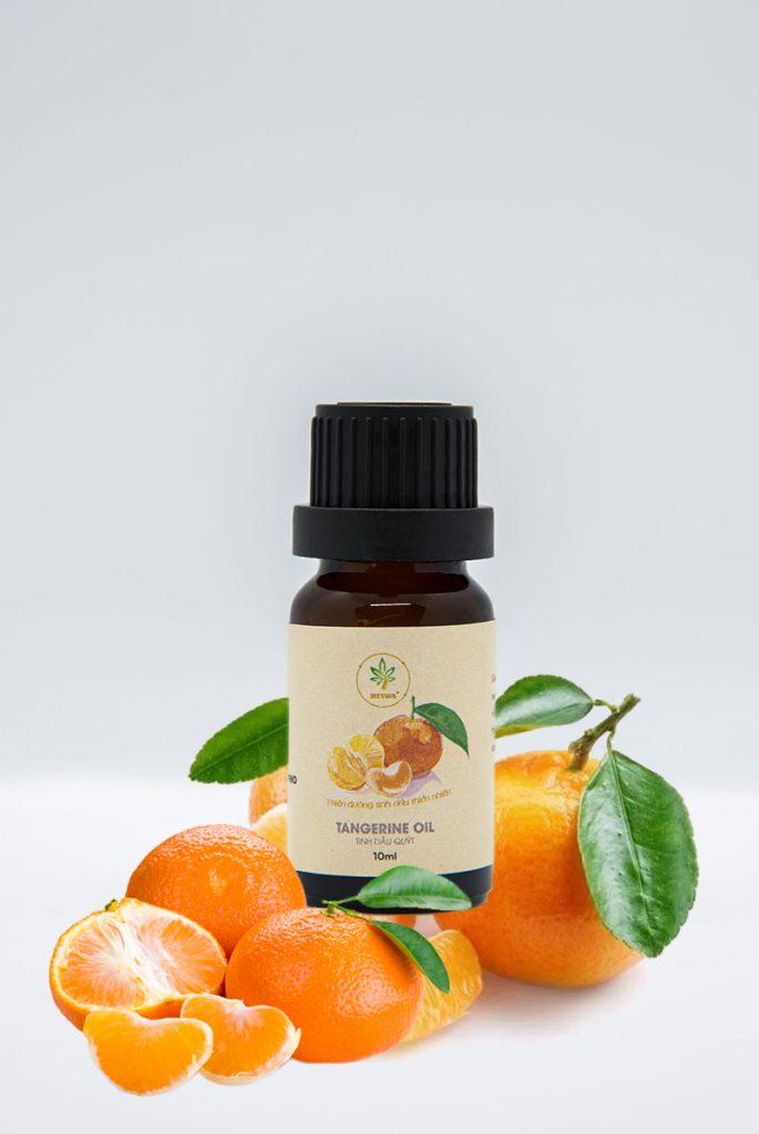 Tinh dầu hương quýt nguyên chất giá rẻ