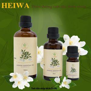 Tinh dầu hoa lài nguyên chất có tốt không?