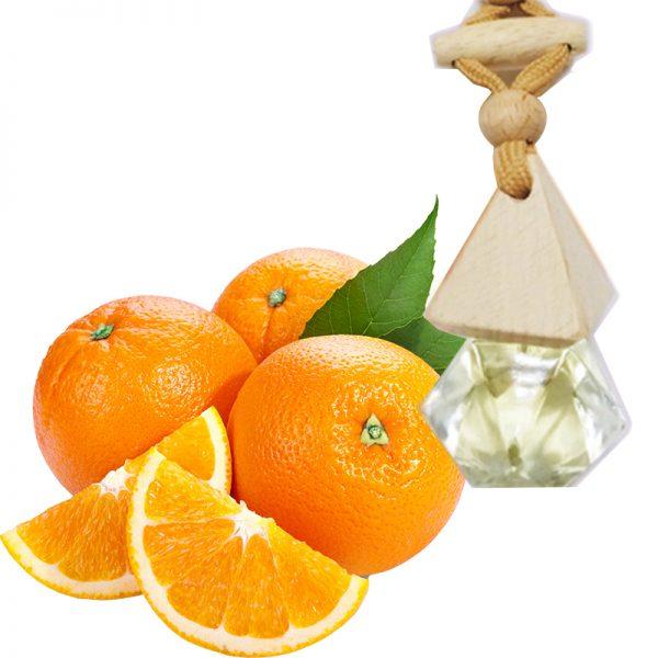 Tinh dầu hương cam treo xe